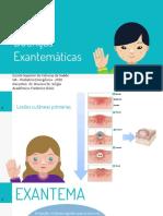 Doenças Exantemáticas - Frederico Oásis