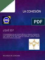 La Cohesión Expo