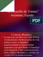El Lazarillo de Tormes.ppt