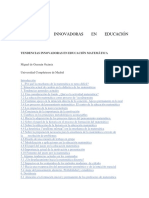 TENDENCIAS INNOVADORAS EN EDUCACIÓN MATEMÁTICA[3249].docx