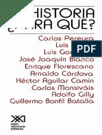 Pereyra, Historia, ¿para qué_.pdf