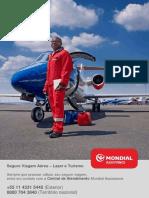 Condição Geral - Mtp 2.0 Lazer Aéreo - Susep - Pt