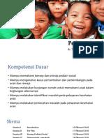 Pediatri Sosial I-III