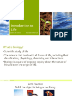 1_Introduction to Life