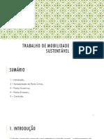 Trabalho de mobilidade sustentável.pptx
