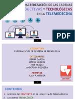 FGT -Telemedicina