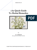 Herbal Guild Book