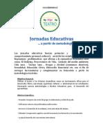 Jornadas Educativas sexualidad y embarazo adolescente .pdf