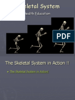 Skeletal System Powerpoint.ppt