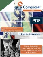 I. La Planeación Estratégica Comercial