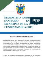 DIANOSTICO AMBIENTAL Y SANITARIO EN EL MUNICIPIO.pptx