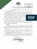 Acta Fiscalia