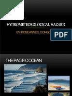 hydrometeorology-170818035155.pptx