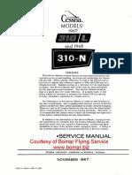 Cessna_310_C310L-C310N_1967-1968_ServiceManual_v1967