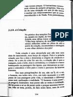 Emmanuel Carneiro Leão - A Criação - A Célula Tronco Embrionária