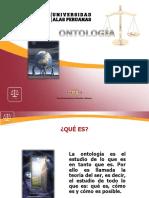 2-Ontologia SEMANA 2