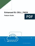 Zte Umts Ur15 Enhanced Dl Cell_fach Feature Guide