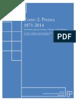 Inventario General Prensa