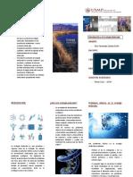 TRIPTICO Ecología Molecular Leonardo.docx