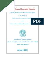 FAQs pdf