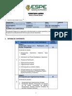 CADM 36013 Administración Presupuestaria