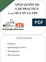 Hipertension Arterial ultimo 2019.03.04