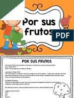Por sus frutos - gozo.pdf
