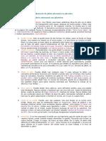 Elaboración de Jabón Artesanal Con Glicerina