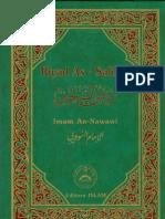 Riyad Us Saliheen - Imam An-Nawawi(romanian)