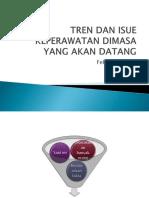 Buku Pendkeprawatan 2008