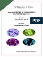 Requerimientos nutricionales de grupos microbianos..docx