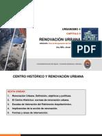 2 Renovación Urbana