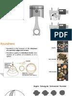4 - Pengutek - Roundness Measurement