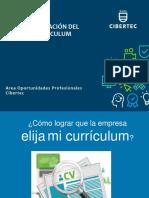 Material-Elaboracion del CV.pdf