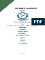 Tarea 1 de Educacion Para La Diversidad.docx