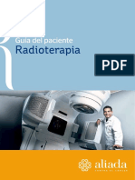Libro Radioterapia