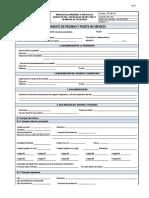 Formato para prueba y puesta en marcha sist. deteccion y alarma de incendio.pdf