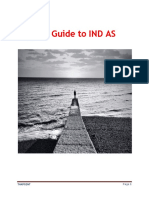 Quick Guide to Ind As