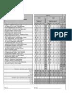 1 Propuesta de Registro de Notas Desarrollo Personal