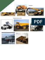 Maquinaria para transporte imprimir.docx