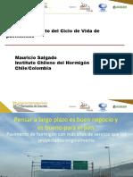 Análisis del Costo del Ciclo de Vida de pavimentos. Mauricio Salgado Instituto Chileno del Hormigón Chile_Colombia.pdf