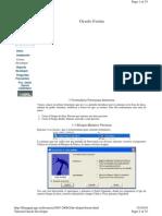 Developer Forms