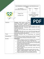 Aktivitas Antioksidan Krim Ekstrak Sari Tomat