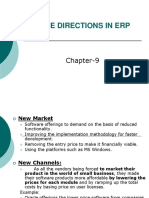 Future Directions ERP