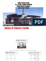 Design of Precast Column.pdf