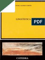 Angel Alonso-Clasificación Lenguas Ed1992