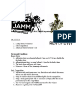Space Jamm Ver.1.0 (Activity)