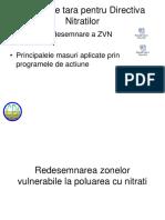 Prezentare Diagnoza ZVN - ComitetNitrati25!02!2009