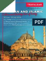 387_Trafalgar_Travel to Turkey Itinerary_March 2019 Without Flights