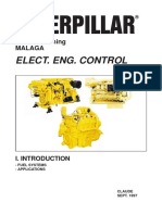 ECM CATERPILLAR